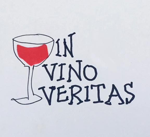 In Vino Veritas11
