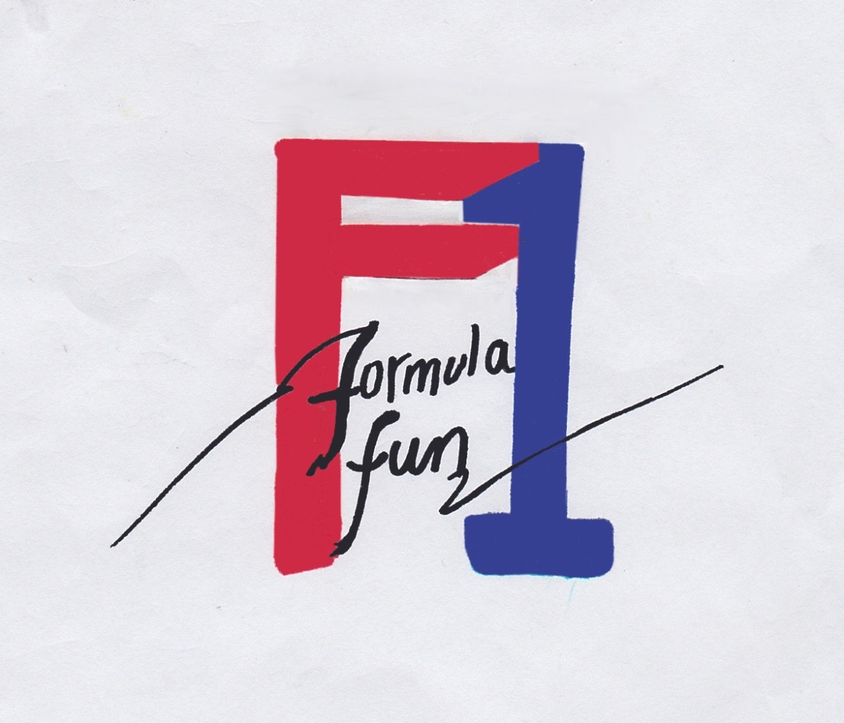 Formula Fun 8