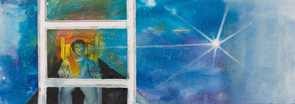 David Armitage - Swan Song
